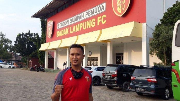 PPKM Darurat Diperpanjang, Badak Lampung FC Tunggu Instruksi PT LIB dan PSSI