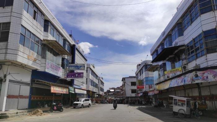PPKM Level 4 di Bandar Lampung Diperpanjang hingga 8 Agustus 2021