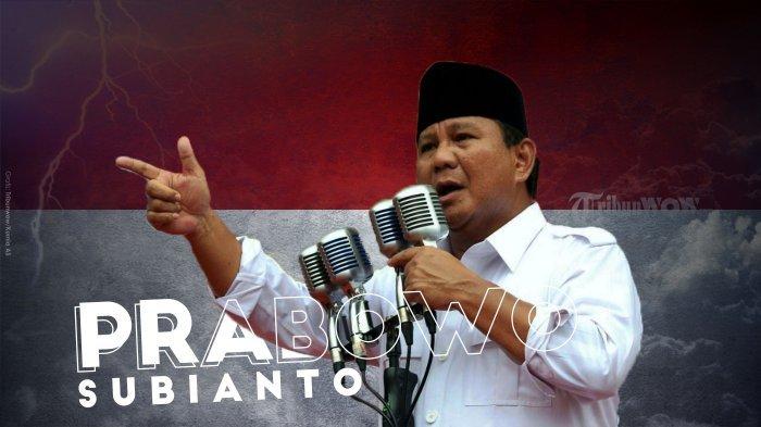 Sudah Empat Kali Mencalonkan Diri Jadi Presiden RI, Inilah Peluang Prabowo Subianto Tahun 2024!
