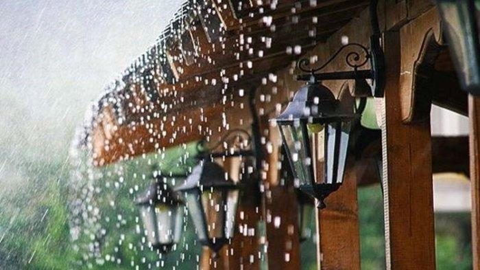 Prakiraan Cuaca Lampung Hari Ini 17 September 2021, Potensi Hujan Lokal di Sejumlah Wilayah