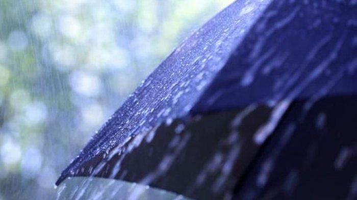Prakiraan Cuaca Lampung Hari Ini 18 Februari 2021, Siang hingga Malam Berpotensi Hujan