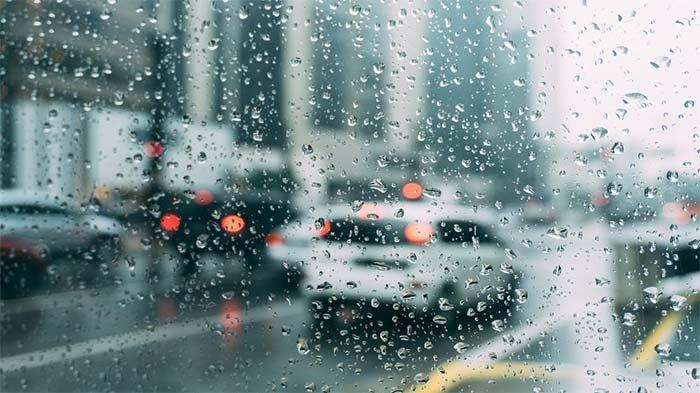 Prakiraan Cuaca Lampung Hari Ini 20 Februari 2021, Siang hingga Malam Berpotensi Hujan