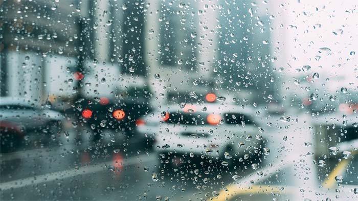 Prakiraan Cuaca Lampung Hari Ini 25 Februari 2021, Berpotensi Hujan Ringan hingga Lebat