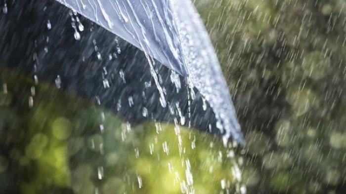 Prakiraan Cuaca Lampung Hari Ini 9 Oktober 2021, Potensi Hujan Lokal di Sejumlah Wilayah