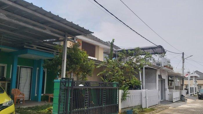 Info Rumah, Pramuka Garden Residence Tawarkan Hunian Minimalis Modern