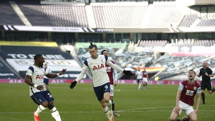 Tottenham vs Crystal Palace, Duet Heung-Min Son dan Dele Alli Bisa Bawa Berkah Buat Spurs