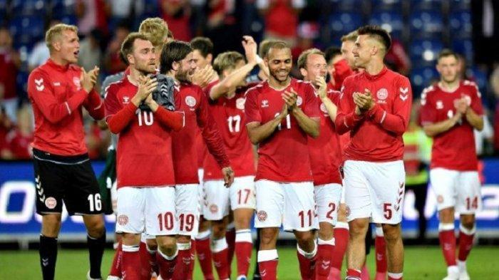 Jadwal Siaran Langsung Semifinal Euro 2020,  Inggris vs Denmark - Spanyol vs Italia