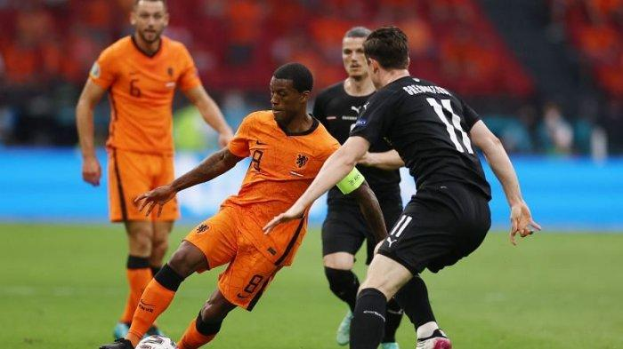 Prediksi Euro 2021 dan Link Live Streaming Belanda vs Makedonia Utara