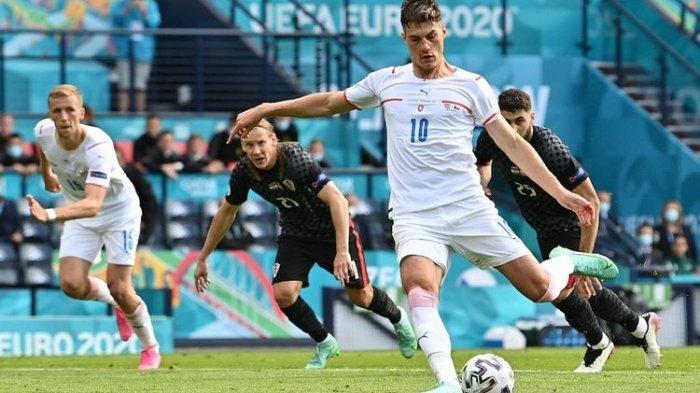 Link Live Streaming Piala Eropa 2021 dan Prediksi Kroasia vs Skotlandia