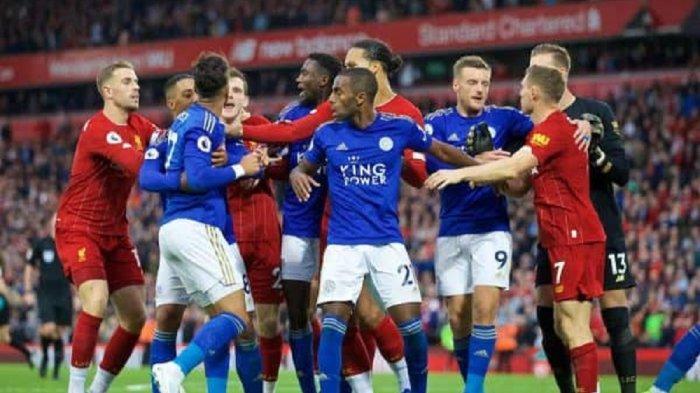 PrediksiLeicester City vs Liverpool