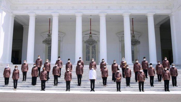 Presiden Jokowi Akan Sambangi Petani dan Petambak di Tulangbawang