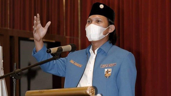 Presiden Jokowi Dijadwalkan Akan Datang Ke Lampung, Disambut Baik Ketua KNPI Kota Bandar Lampung