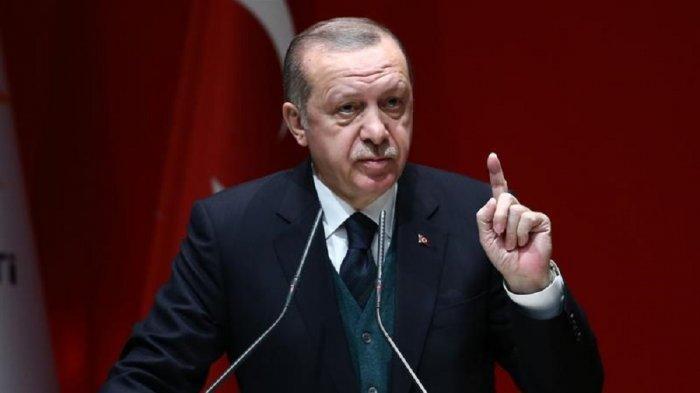 Presiden Turki Recep Tayyip Erdogan Kecam UEFA Atas Pemindahan Lokasi Final Liga Champions