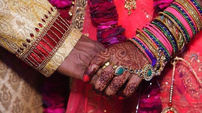 Syarat Numpang Nikah Pria 2021, Simak Juga Cara Mengurus Suratnya