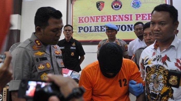 Pembobol ATM Asal Lampung Beraksi di Luar Daerah, Kuras Uang Nasabah di Rekening