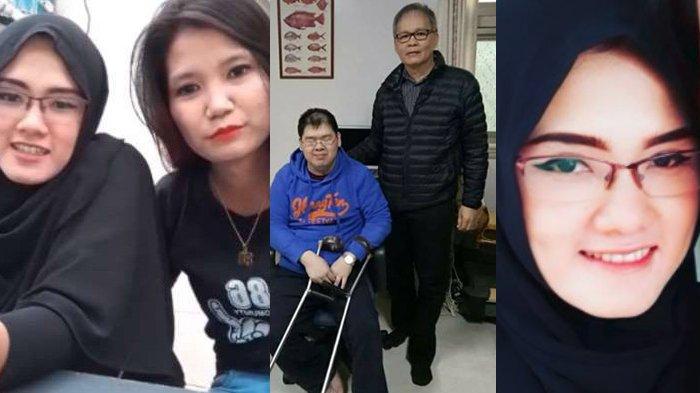 Pria Lumpuh Cari Jodoh Janda Cantik Ini Mengaku Siap Dinikahi Alasannya Tak Disangka Sangka Tribun Lampung