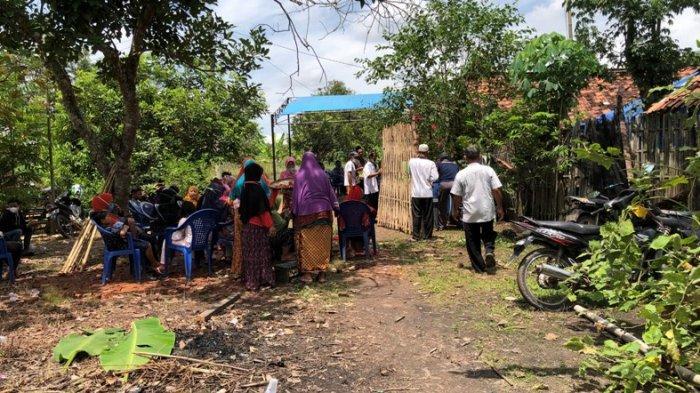 Pria Tewas Gantung Diri di Lampung Utara, Jenazah Rojali Akan Dimakamkan di Dekat Rumah