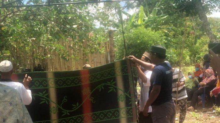 Pria Tewas Gantung Diri di Lampung Utara, Kakak Korban Terkejut: Gak Pernah Ngeluh Apapun