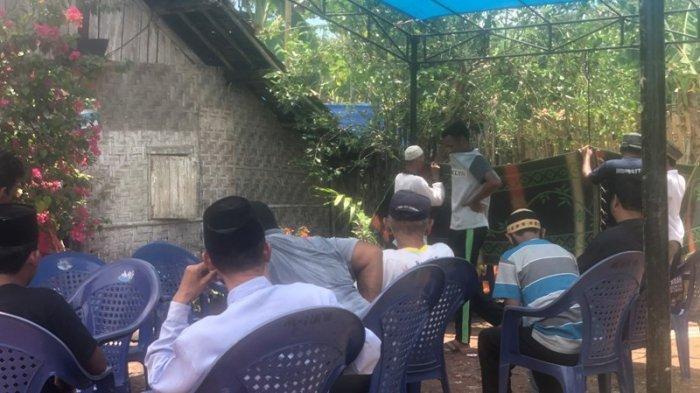 Pria Tewas Gantung Diri di Lampung Utara, Polisi Sebut Korban Sudah Meninggal Sejak 3 Hari Lalu