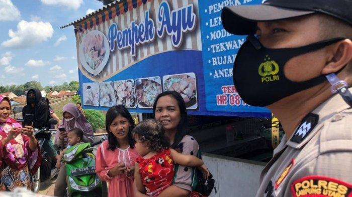 Pria Tewas Tertabrak Kereta Api di Lampung Utara, Saksi Mata Sebut Korban Sempat Tanya Jadwal KA