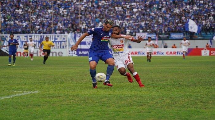 Ilustrasi. Berikut, profil PSIS Semarang di Liga 1 2021 dan daftar skuad pemain PSIS, klub sepak bola profesional yang bermarkas di Kota Semarang, Jawa Tengah, Indonesia.