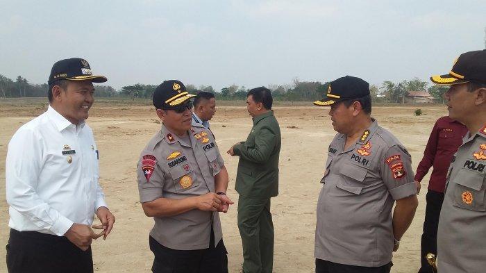 Wakapolda Lampung Sudarsono: Pringsewu Resmi Menjadi Polres