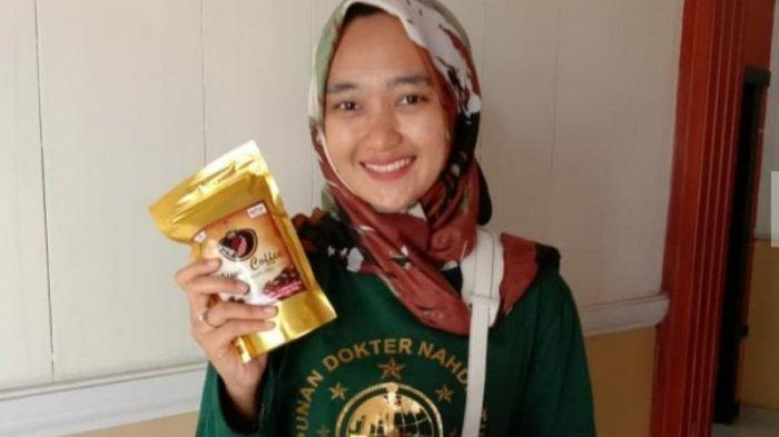 Kuliner Lampung, LiwaCoffee Tawarkan Kopi Bubuk Robusta Harga Mulai Rp 80 per Kg
