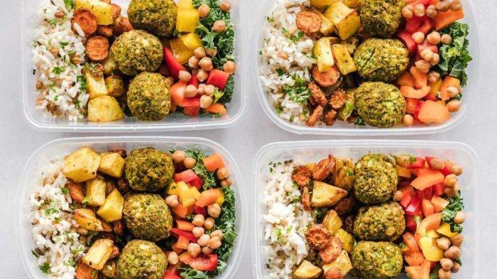 produk makanan protein yang sangat baik untuk tubuh