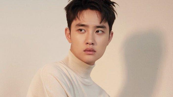 Profil Do Kyungsoo EXO, Perjalanan Karier Penyanyi dan Aktor
