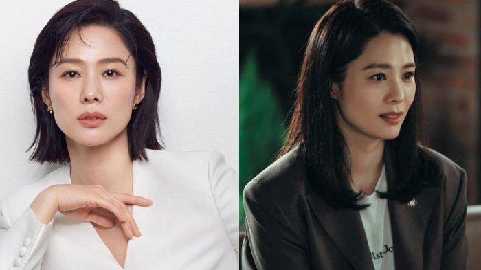 Biodata Pemain Undercover, Profil Kim Hyun Joo yang Pernah Bermain Komedi Situasi
