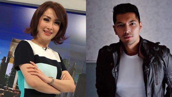 Profil Moderator Debat Capres Keempat, Retno Pinasti dan Zulfikar Naghi. Ternyata Pernah Jadi Model