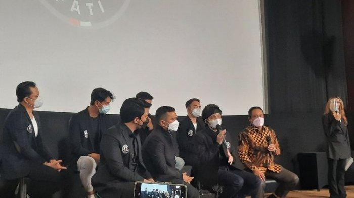 Profil Tim AHHA PS Pati FC di Liga 2 2021, Skuad Laskar Kembang Joyo Bertabur Pemain Bintang