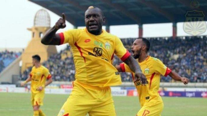 Profil Dewa United FC Tangsel Warriors di Liga 2 2021