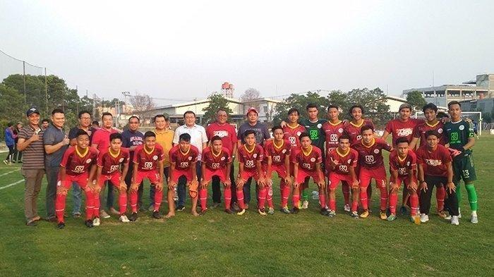 Profil Tim KS Tiga Naga di Liga 2 2021 dan Daftar Pemain Skuad KS Tiga Naga
