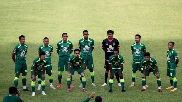 Jadwal Liga 1 2021 Sabtu 4 September 2021, Persebaya vs Borneo FC