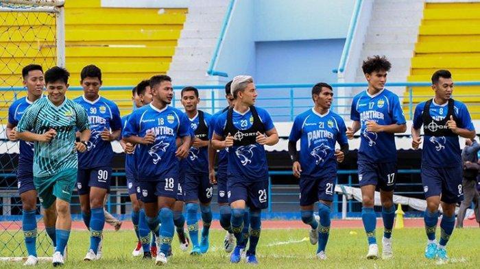 Profil Tim Persib Bandung di Liga 1 2021 dan Daftar Pemain Skuad Persib Bandung