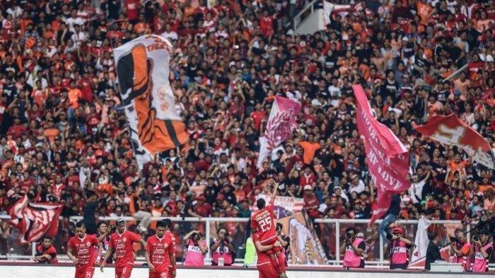 Profil Tim Persija Jakarta di Liga 1 2021, Macan Kemayoran Ditinggalkan Beberapa Pemain