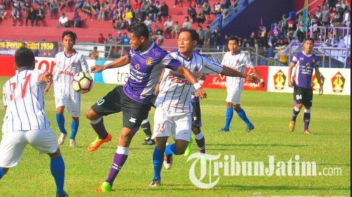 PROFIL Tim Persik Kediri di Liga 1 2021 dan Daftar Pelatih Pernah di Persik