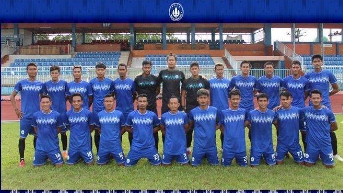 Profil tim PSCS Cilacap di Liga 2 2021 dan Daftar Pelatih yang Pernah di PSCS Cilacap