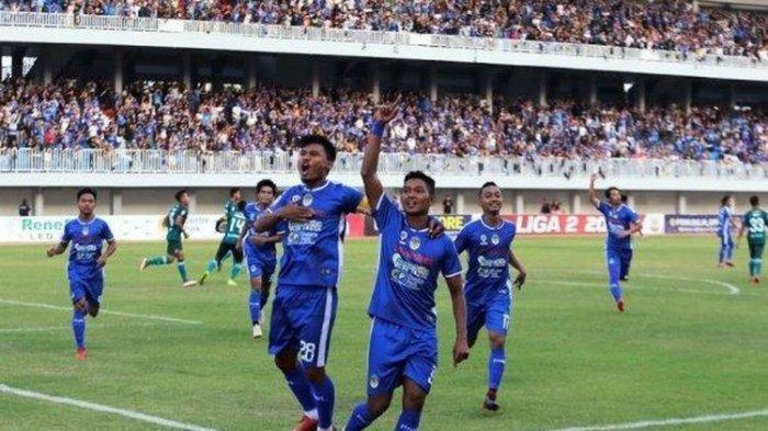 Ilustrasi. Profil Tim PSIM Yogyakarta di Liga 2 2021, dan Daftar Pemain Skuad PSIM Yogyakarta