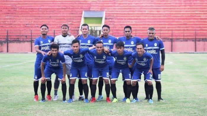 Profil Tim PSIM Yogyakarta di Liga 2 2021, Laskar Mataram Kedatangan Pemain Muda