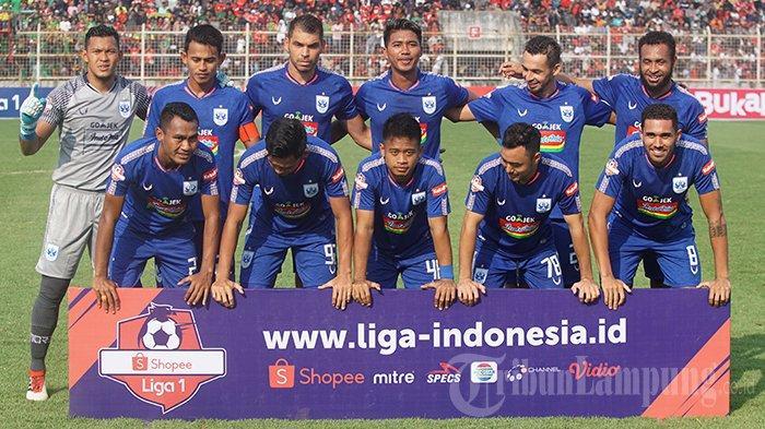 PROFIL Tim PSIS Semarang di Liga 1 2021, Laskar Mahesa Jenar Menanti Bruno dan Jonathan