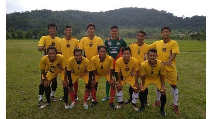 Profil Tim PSKC Kota Cimahi di Liga 2 2021, Laskar Sangkuriang Kedatangan Eks Pemain Persib