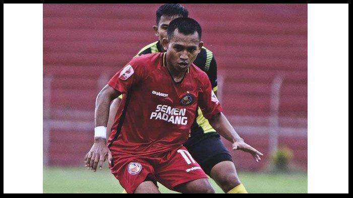 Profil Tim Semen Padang FC di Liga 2 2021, Kabau Sirah Kedatangan Pemain Muda