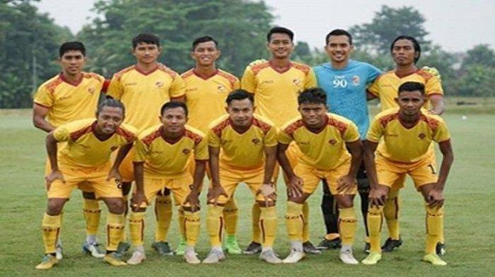 PROFIL Tim SriwijayaFC di Liga 2 2021 dan Daftar Pelatih Pernah di Sriwijaya