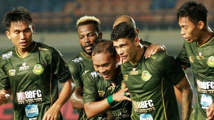 Profil Tim Tira Persikabo di Liga 1 2021 dan Daftar Pelatih Pernah di Persikabo