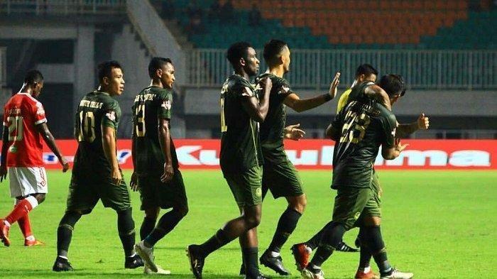 Profil tim Tira Persikabo di Liga 1 2021, Laskar Padjajaran Kedatangan 9 Pemain Baru