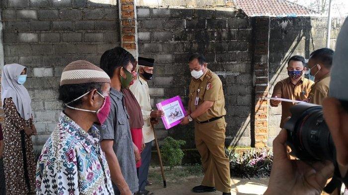 Program Bedah Rumah Tulangbawang Barat Terbaik di Lampung