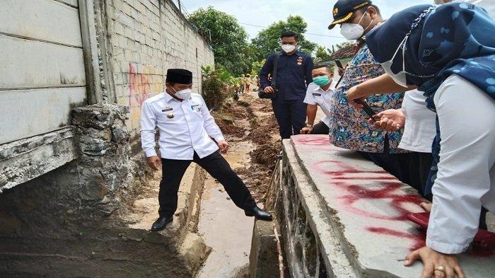 Program Cash For Work (CFW) Bantu Masyarakat Terdampak Pandemi di Lampung
