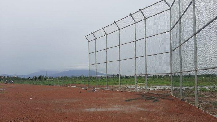 Dispora: Pembangunan Lapangan Baseball Itera Sesuai Prosedur